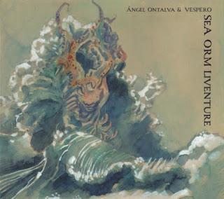 Ángel Ontalva & Vespero - 2018 - Sea Orm Liventure