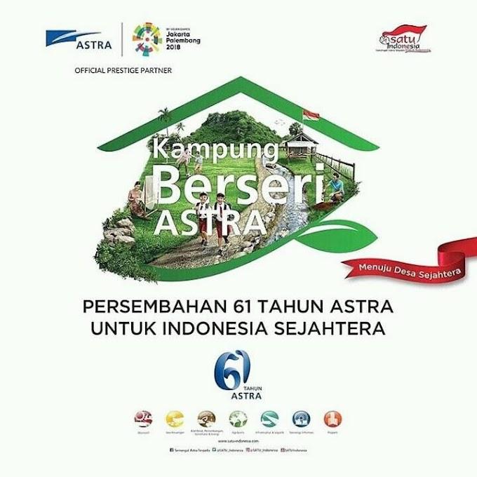 Berserinya Kampung Tua, Tanjungpiayu Batam