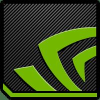 NVIDIA GeForce Experience Icon