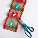Advent Calendar - Step 3