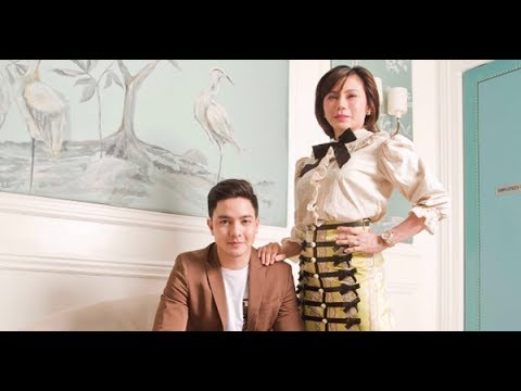 2tFNVmJ Dra. Vicky Belo's advice to Alden Richards on being a Father!