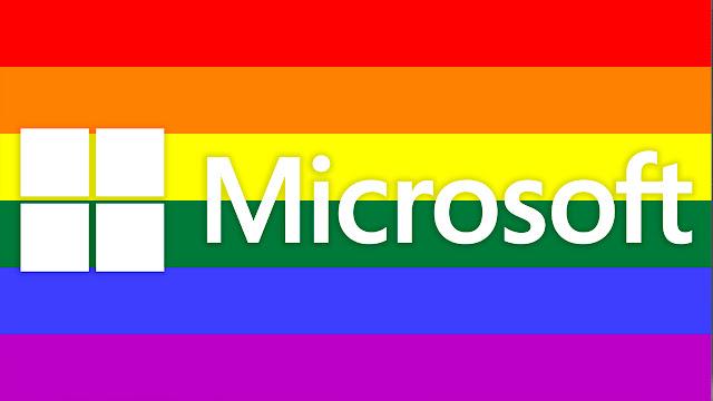 Microsoft celebra el Orgullo con eventos que fomentan la inclusión del colectivo LGTBIQ+
