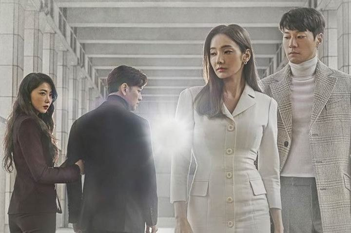 Download Drama Korea A Pledge to God Sub Indo Batch