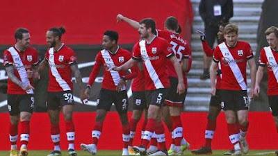 Piala FA: Gagal Pertahankan Gelar Juara Bertahan, Arsenal Kalah dari Southampton