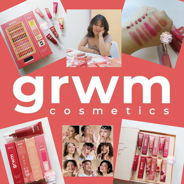 GRWM Cosmetics by Mae Layug Launch and Sneak Peek! Plus ALL The Tsismax! #GoalGetters #GRWMCosmetics