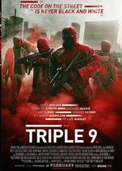 Triple 9 Legendado