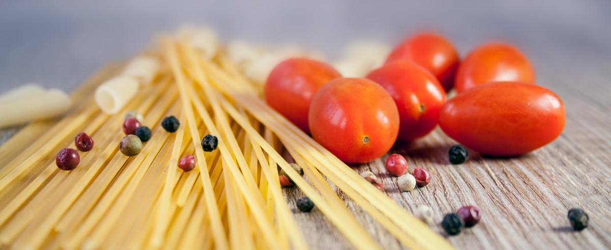Pasta, Italy - Foto: © Benjamin Madeira / RUL2C/Instagram