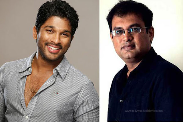 Allu Arjun New Movie With Vakkantam Vamsi
