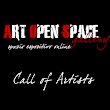 ART OPEN SPACE: CALL OF ARTISTS V EDIZIONE
