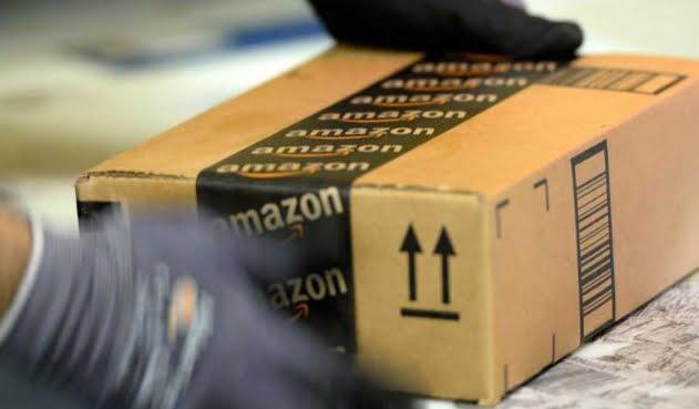 Amazon, bracciali per monitorare il lavoro dei dipendenti inviando vibrazioni per errori