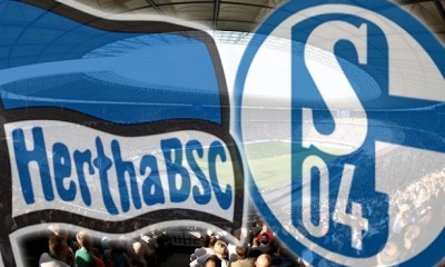 Hertha Berlin vs Schalke 04 Full Match & Highlights 14 October 2017