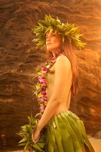Секс на остравах полинезии