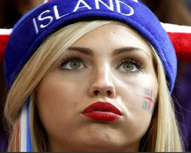 ماهي اللغات التي يتم التحدث بها في أيسلندا؟