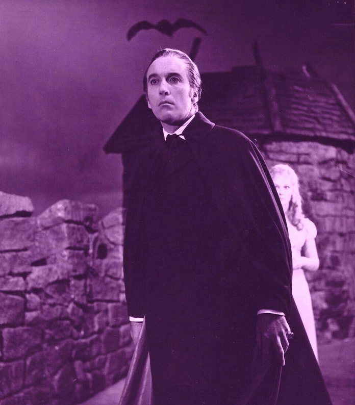 Ed Gorman's blog: Hammer's Dracula Films Ranked from Best to Worst