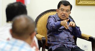 Wawancara Khusus JK Tentang Kepulangan HRS dan Peluang Anies di Pilpres 2024
