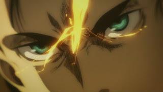 進撃の巨人4期 アニメ | エレン・イェーガー 19歳  | Attack on Titan | Eren Yeager | Hello Anime !