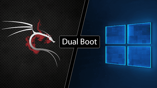 How to Dual-Boot Kali Linux 2020.1 With Windows 10/8/7 In UEFI MODE | Install Kali Linux  ...