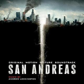 San Andrés Canciones - San Andrés Música - San Andrés Soundtrack - San Andrés Banda sonora