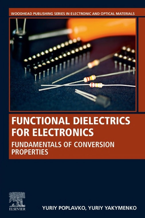 Functional Dielectrics for Electronics: Fundamentals of Conversion Properties