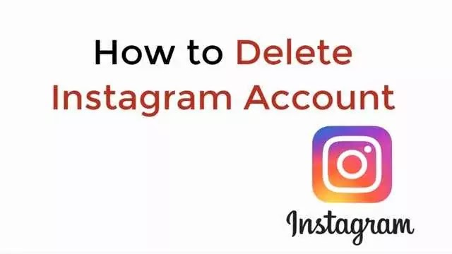 How to delete Instagram account permanently in 2021