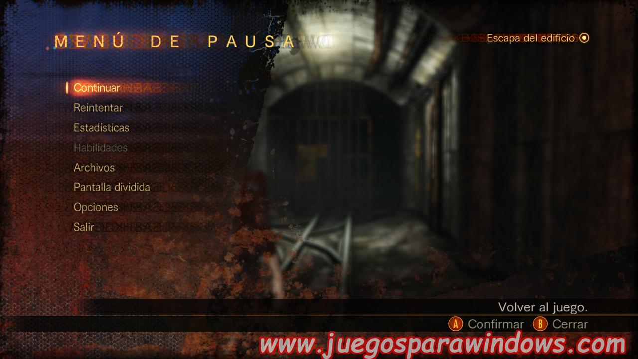 Resident Evil Revelations 2 ESPAÑOL XBOX 360 (Region FREE) (iMARS) 6