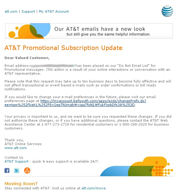 Los Angeles - My City: AT&T - so wrong in every way