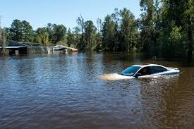 Fema flood and Causes of disaster and Operation flood