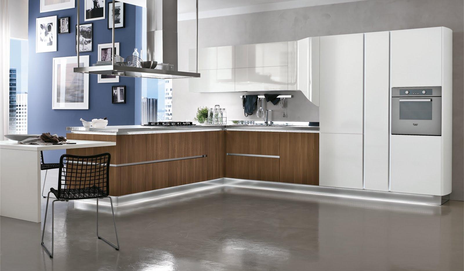 Cucinestile for Interior design cucine
