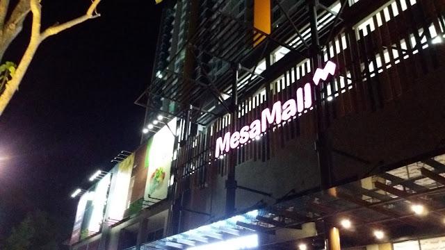 Mesa Mall