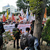 Buruh Kota Batam RUU Omnibus Law dan Kenaikan BPJS Kesehatan