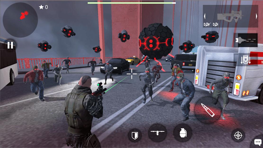 Earth Protect Squad MOD COMPRAS GRÁTIS 2.10.32