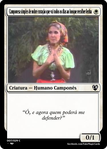 carta magic camponesa chapolin 375x523