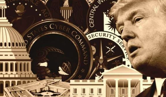 """President Trump """"Seriously"""" Considering Declassifying Carter Page FISA Docs"""