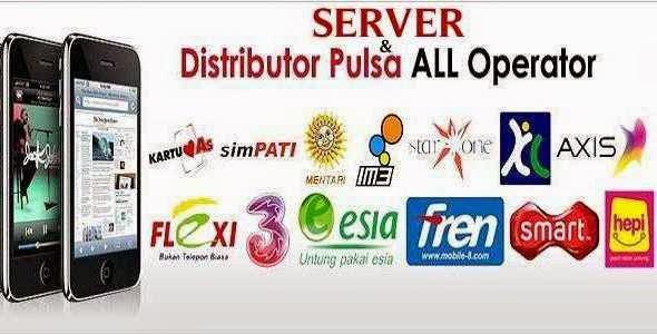 Metro Reload - Metro Pulsa - Metro PPOB - Metro Payment - Metro Server