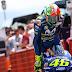 MotoGP: Valentino Rossi voló en Mugello y logró la pole con récord