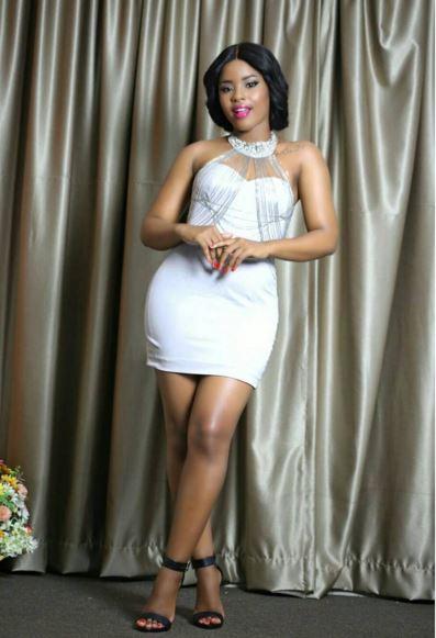Tanzanian Actress Lulu Michael Fashion Loves Her The