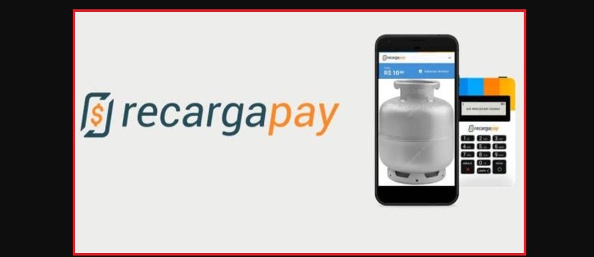 Promoção Dia do Gás RecargaPay2021 Desconto