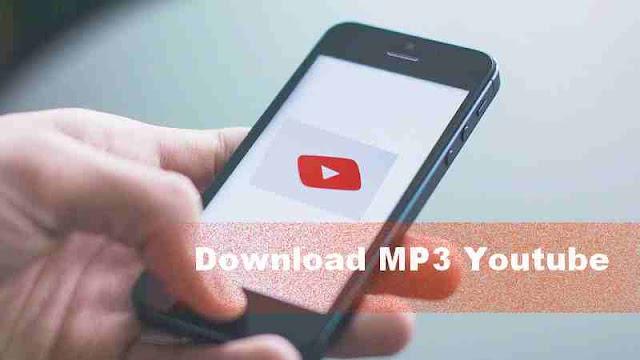 donload video youtube menjadi MP3