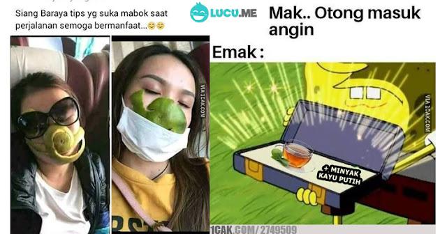 10 Meme Lucu 'Solusi Warga +62' Ini Bikin Geleng-geleng Kepala