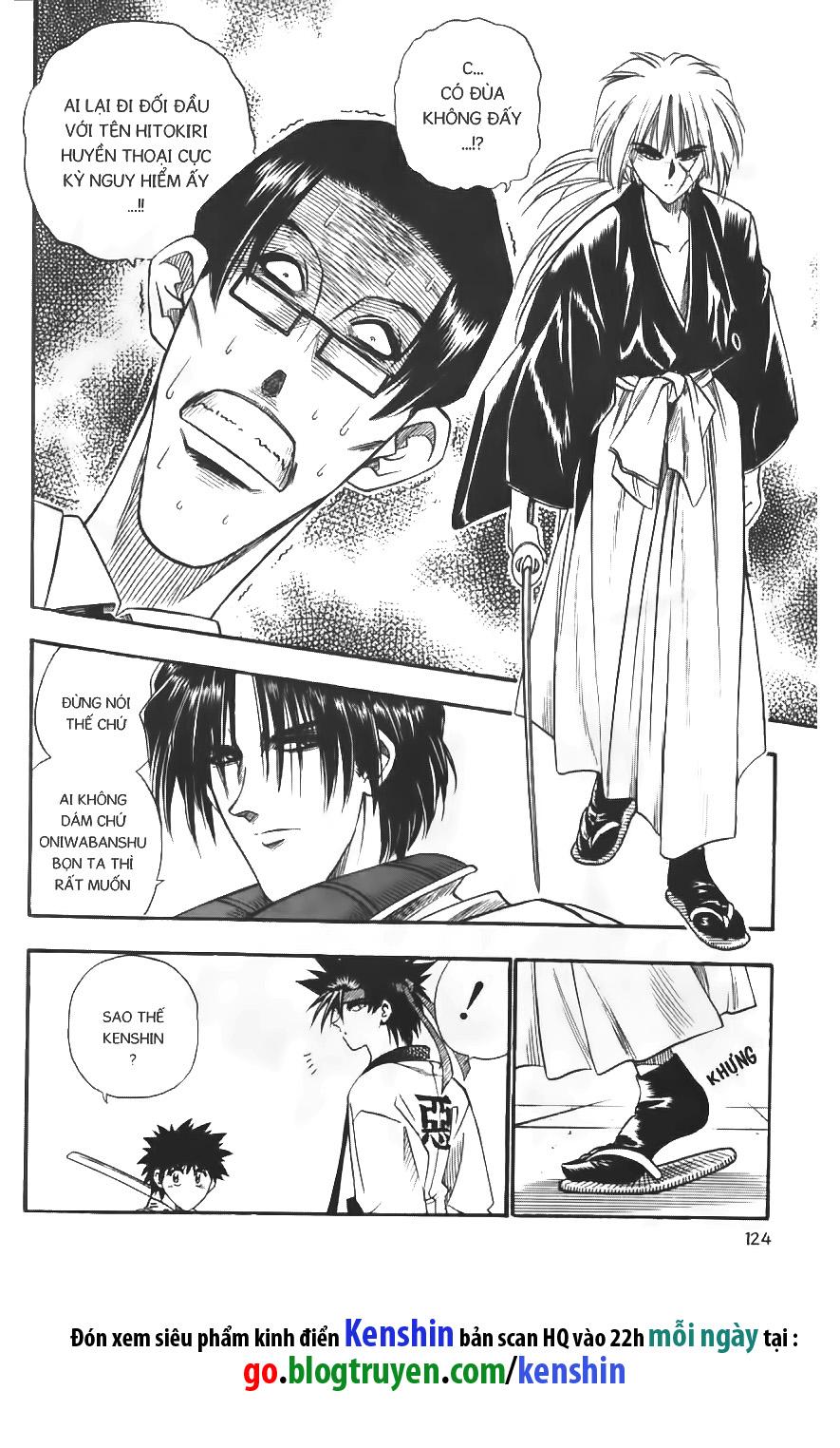Rurouni Kenshin chap 22 trang 3