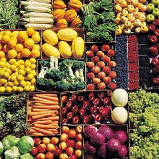 Preţul legumelor creşte cu 50%