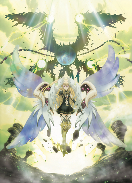 [AnimeDarkMega] Descargar Date a Live Movie: Mayuri Judgment [01/01] por Mega