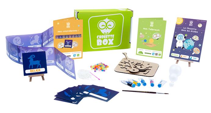 chouette-box