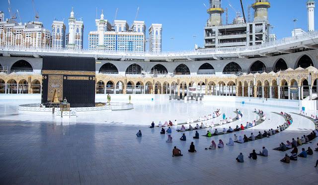 Indonesia Terlanjur Meniadakan, Arab Saudi Justru Ungkap Bakal Tetap Laksanakan Haji Terbatas