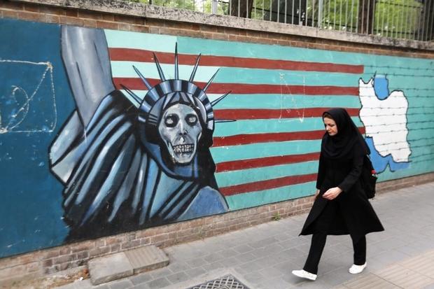 El punto de vista de Irán