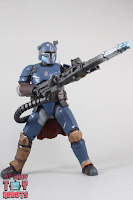 Black Series Heavy Infantry Mandalorian 24