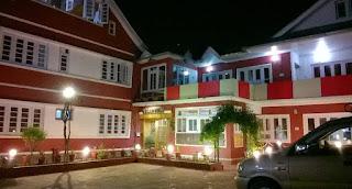 Walisons Hotel Kashmir Online Booking