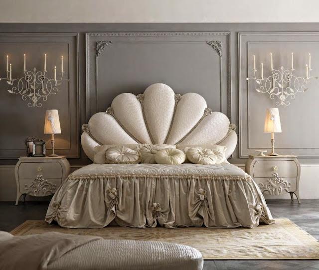 Design interior mobila de lux Italia