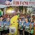 กรุงศรี ออโต้ ร่วมส่งต่อกำลังใจและสุขภาพดี สุดม่วนใจ๋ที่ Run for Better Life จ. เชียงราย