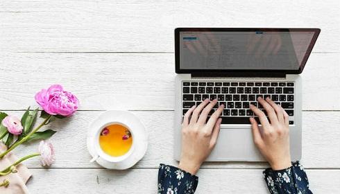 usaha online laris saat pandemi untuk ibu rumah tangga